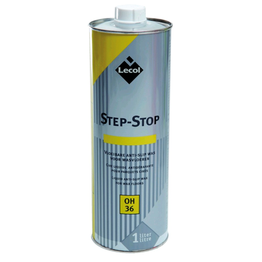 OH-36 Step-Stop 1L