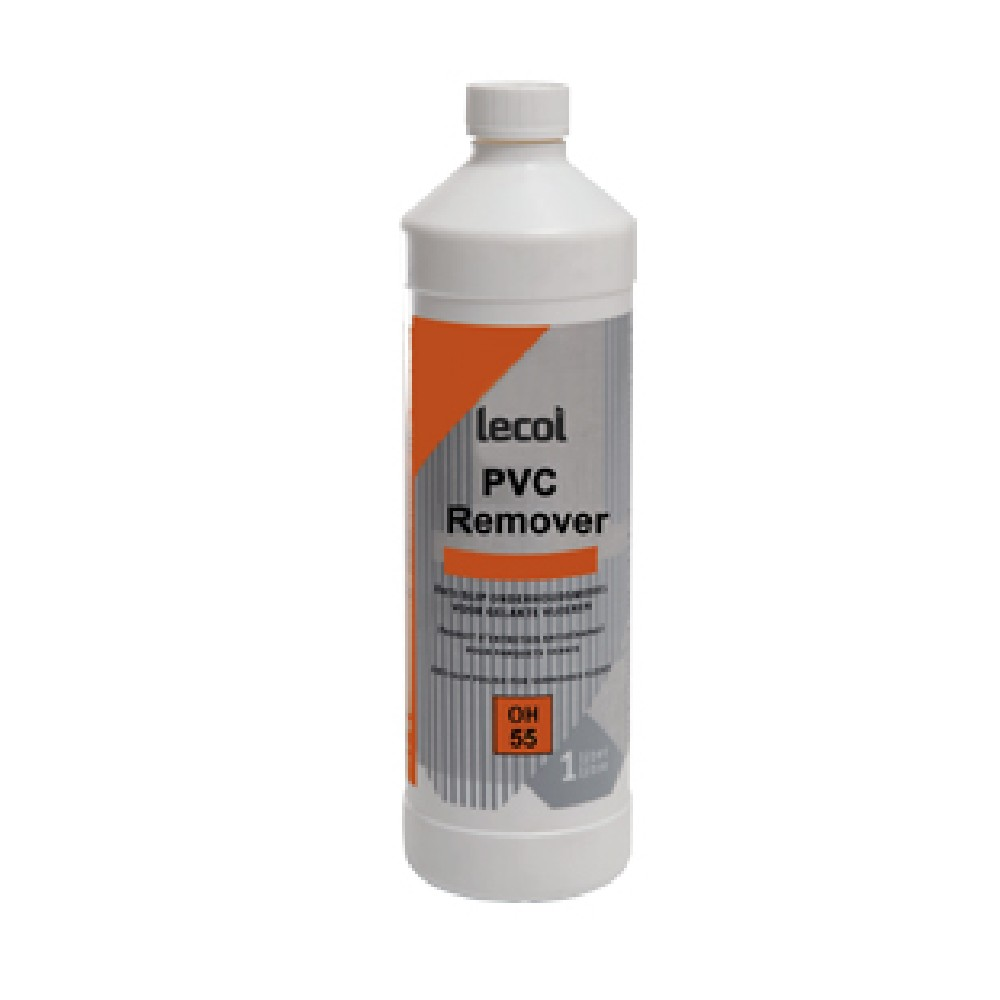 Lecol PVC Remover OH-55 Intensiefreiniger